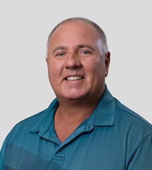 Ken Pidsadny